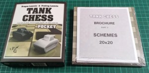 Tank Chess Pocket