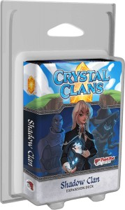 Crystal Clans: Shadow Clan Expansion