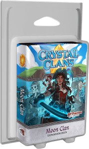 Crystal Clans: Moon Clan Expansion
