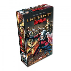 Legendary Marvel: Ant-Man Expansion